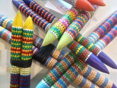 Aboriginal Clapsticks