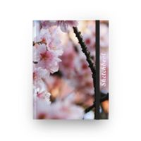 Sketchbook Cherry Blossom