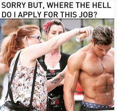 #Jobhunting