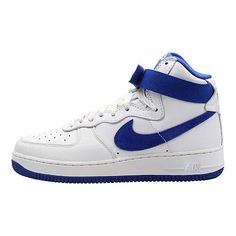 Nike Air Force Royal Blue Ebay