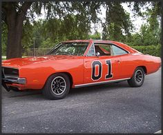 the general lee takes-#19