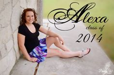 #senior #session #myphotography #paisleywimages Paisley W Images #2014