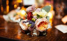 Can't get enough of these gorgeous flowers by @rosehipsocial Photo credit: @mackme