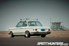 BMW 2002 | BBS RS Zone