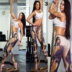 Adventure Time Women Leggings Digital Printing Arrival Autumn Knitted Casual Pants Sexy Girls Clothes Leggins