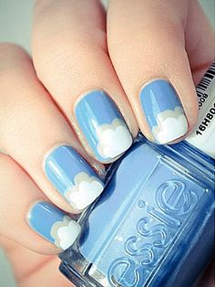 In summer season, girls would love to try new and beautiful nail art designs. Here we will share nail art designs for summer Have a look at these nail art ideas. Fancy Nails, Love Nails, Diy Nails, How To Do Nails, Crazy Nails, Fabulous Nails, Gorgeous Nails, Pretty Nails, Creative Nails