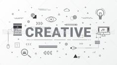 Creative - Business - #32 | Free vector image sets
