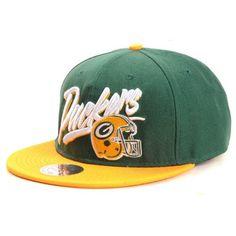 Greenbay Packers Snapback!