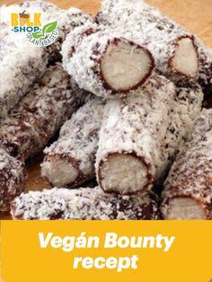 Dessert Recipes, Desserts, Sweet Stuff, Stuffed Mushrooms, Sweets, Vegan, Vegetables, Food, Tailgate Desserts