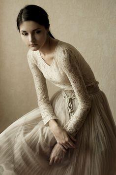 #wedding #dress #sleeves #temple #modest #lds #mormon #lace