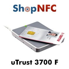 Identiv's NFC writes uTrust 3700 F is a powerful hardware for encoding NFC Tags and cards ISO/IEC 14443 A/B, comptible with Windows, Mac, Linux and Android. Linux, Writers, Mac, Android, Hardware, Windows, Cards, Writer, Author