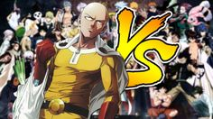 DUELO MORTAL: SAITAMA VS | 3ª Temporada - TRAILER