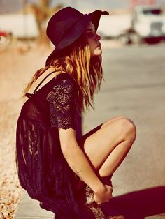erin wasson x free people || thepearloyster.tumblr.com