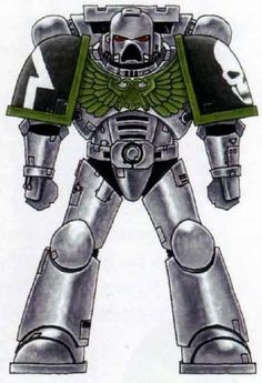 Doom Legion - Warhammer 40K Wiki - Space Marines, Chaos, planets, and more