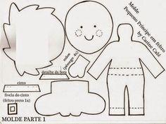 Πυθαγόρειο Νηπιαγωγείο: Ο μικρός πρίγκιπας (φύλλα εργασίας και υλικό)