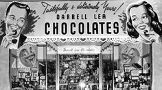 Getting Darrell Lea chocolates & lollies on the way back to the train station after a day shopping in the City Darrell Lea, Chocolate Lollies, Melbourne Suburbs, Australian Vintage, The Way Back, Melbourne Victoria, Melbourne Australia, My Memory, Historical Photos
