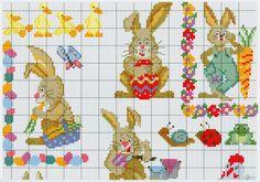 (1) Gallery.ru / Фото #12 - Пасха/Easter_4/freebies - Jozephina