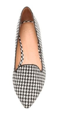 Joie Day Dreaming Loafers - Matchbook Magazine