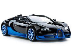 Bugatti Veyron 16.4 Grand Sport Vitesse R/C Car