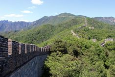 The Absolute Thrill of Visiting the Great Wall Separate Ways, What Is Coming, Great Wall Of China, Bus Station, Way Down, Shopping Center, Things To Know, Tourism, Scenery