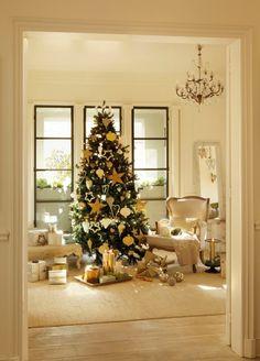 ARBOL DE NAVIDAD [] CHRISTMAS TREE