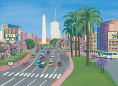 pintura naive - Buscar con Google