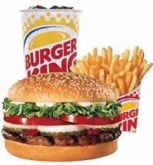 Facile Risparmiare!: Burger King Buoni Sconto fino al 2 marzo 2015