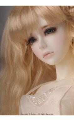 Model Doll F - Innocent Socheon - LE20 DOLKSTATION - Ball Jointed Dolls Shop - Shop of BJD Dolls