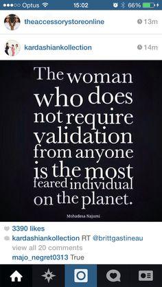 No validation!!!