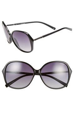 Polaroid Eyewear 60mm Polarized Sunglasses available at #Nordstrom