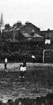 Brazil 6 Poland 5 in 1938 in Strasbourg. A goal by Wladyslaw Szczepaniak made it 6-5 after 118 minutes in the World Cup 1st Round.