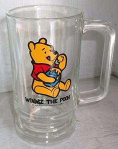 Vintage Walt Disney Productions Winnie The Pooh Drinking Glass Mug Walt Disney Productions Winnie The Pooh Glass Mug http://www.amazon.com/dp/B014UV9C8A/ref=cm_sw_r_pi_dp_2ps6vb0NMT1DW