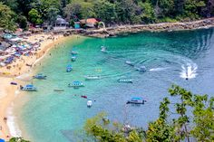 The #beach of #Mismaloya, where they filmed Night of the Iguana. Chances are, if you have been to #Vallarta, you have visited here! http://www.tropicasa.com/condos/Vista-Mismaloya-Unit-4/543 -