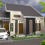 Kombinasi Warna Cat Rumah Minimalis Modern Untuk Bagian Luar