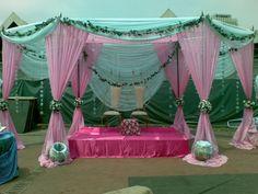 Gazebo Decoration