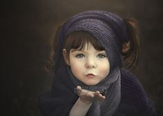 Mother Takes Inspired Images Of Her Daughter | Bored Panda