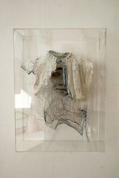 Helen and St Helen) may refer to: Textile Sculpture, Textile Fiber Art, Textile Artists, Textiles, Instalation Art, Creation Art, Textile Museum, A Level Art, Assemblage Art