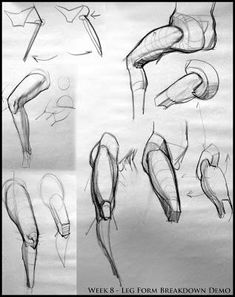 Exceptional Drawing The Human Figure Ideas. Staggering Drawing The Human Figure Ideas. Figure Drawing Tutorial, Male Figure Drawing, Figure Sketching, Figure Drawing Reference, Anatomy Reference, Pose Reference, Figure Drawings, Drawing Legs, Body Drawing