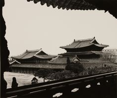 Limb Eung Sik, Kyung-bok palace,1966