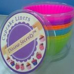 Tired of wasting paper cupcake liners? Try Re-usable Silicone Cupcake Liners today!   http://amzn.to/1IMRKsq