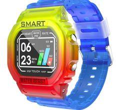 Smart watch sport⌚🌞myalleshop Smart Watch Price, Track Workout, Smart Bracelet, Fitness Tracker, Heart Rate, Sport Watches, Smartwatch, Multifunctional, Monitor