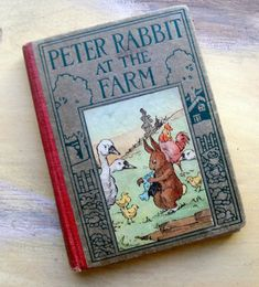 The Peter Rabbit Series by Beatrix Potter