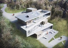 The Folding House by AR Design Studio http://platinum.harcourts.co.za/Profile/Dino-Venturino/15705 dino.venturino@harcourts.co.za