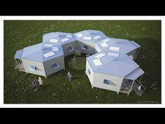 Award-Winning Flat Pack, Emergency Shelter, Affordable and Sustainable Home Prototype | Crowdfunding es una manera democrática de apoyar las necesidades de recaudación de fondos de tu comunidad. Haz una contribución hoy.