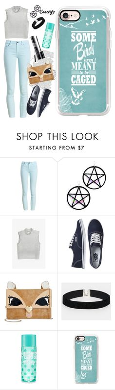 """""""You there FRIDAY!! 💕"""" by casetify ❤ liked on Polyvore featuring Barbour, Marina Fini, Monki, Vans, Betsey Johnson, ASOS, Christian Dior and Casetify"""
