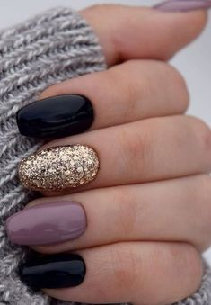 50 Fabulous Free Winter Nail Art Ideas 2019 – Page 19 of 53 – womenselegance. co… 50 Fabulous Free Winter Nail Art Ideas 2019 – Page 19 of 53 – womenselegance. co…,Nails 50 Fabulous. Cute Acrylic Nails, Cute Nail Art, Beautiful Nail Art, Cute Nails, Classy Nails, Acrylic Gel, Acrylic Nail Designs Glitter, Black Gel Nails, Red Nail
