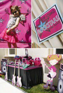 rockstar-party-activities