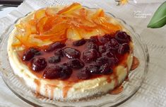 Cheesecake, Waffles, Recipies, Sweets, Breakfast, Desserts, Food, Cakes, Easter