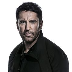 """The Nine Inch Nails frontman announced several years ago that it was time to let his band """"disappear for a while."""" The hiatus ends this week with Hesitation Marks."""