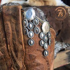 Tucson Earrings